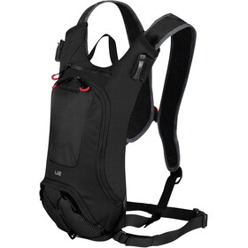 Shimano Unzen II Trail Backpack 2L bottle, black